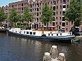 Entrepotdok, Barge, foto 4.JPG