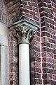 Erftstadt Bliesheim Sankt Lambertuskirche Detail.JPG