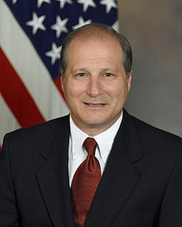 Eric S. Edelman American diplomat