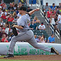 Erik Johnson, 2015 Triple-A All-Star Game.jpg