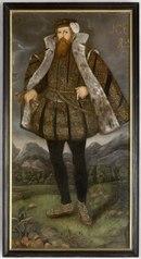 Erik XIV, 1533-1577 konung av Sverige