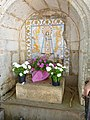 Ermita de la Mare de Déu de l'Avellà, Catí 09.JPG