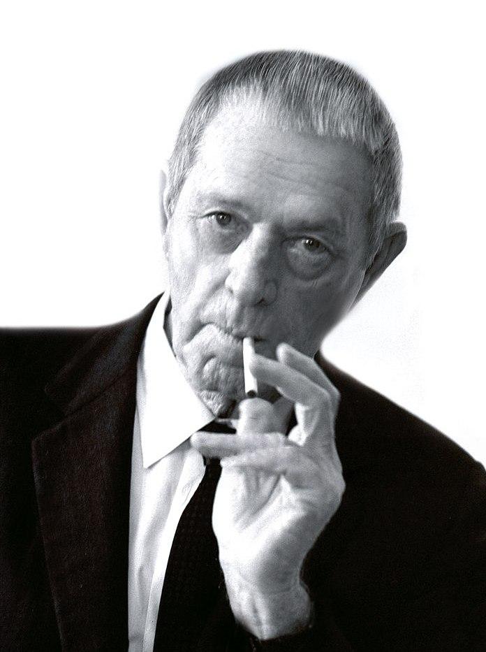 Erskine Caldwell 1975