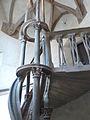 Escalier en vis-HT Uhlberger-Musée de l'Oeuvre Notre-Dame (1).jpg