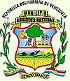 Official seal of Aristides Bastidas Municipality
