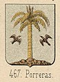 Escudo de Porreras (Piferrer, 1860).jpg