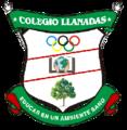 Escudo del Colegio Llanadas.png