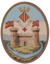 Coat of arms of Alcoi/Alcoy