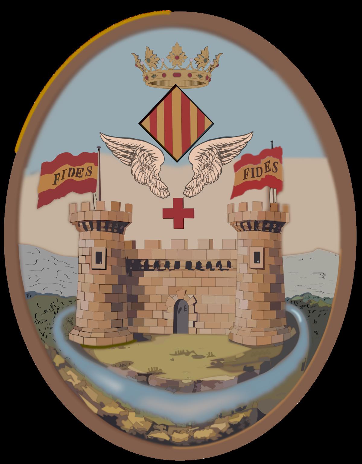 Archivo:Escut d'Alcoi 1844.png - Wikipedia, la enciclopedia libre