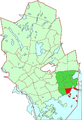 Espoo districts Westend.png