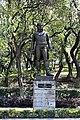 Estatua de Morelos. Castillo de Chapultepec.jpg