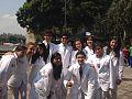 Estudiantes de medicina, Itesm CCM.jpg