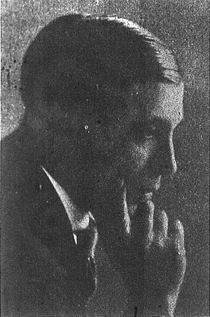Eugene Gaudio - Image: Eugene Gaudio American Cinematographer 1Feb 1922