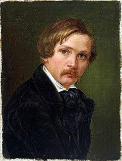 Eugene von Guerard Austrian-born artist, active in Australia