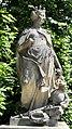 Europa - Skulptur im Barockgarten Grosssedlitz (2).JPG