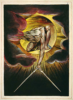 <i>Europe a Prophecy</i> 1794 prophetic book by the British poet and illustrator William Blake, engraved on 18 plates