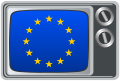 European television icon.svg