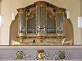 Evangelische Kirche in Teningen, Orgel.jpg
