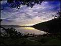 Evening, Applecross Bay. - panoramio.jpg