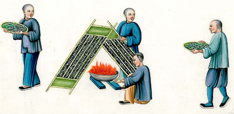 文件:在旧中国12.jpg的日常生活
