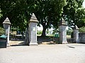 Exeter , Bury Meadow Park Entrance - geograph.org.uk - 1341870.jpg