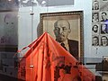 Exhibit on Soviet Occupation Regime - Museum of Genocide Victims - Vilnius - Lithuania (27252419133).jpg