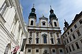 Exterior of Jesuit Church, Vienna (1).jpg