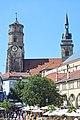 Exterior of Stiftskirche Stuttgart IMG 3186.jpg