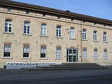 Buitenaanzicht van Fotomuseum Winterthur.jpg