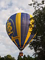 F-GYBI hot air balloon take-off at Metz, France, pic1.JPG