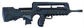 تصویر: https://upload.wikimedia.org/wikipedia/commons/thumb/a/ac/FAMAS_dsc06877.jpg/290px-FAMAS_dsc06877.jpg