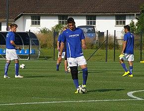 FC Liefering gegen Creighton University 46.JPG