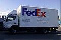 FEDEX 01 van Fedex Iveco Efi elian.jpg