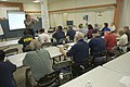 FEMA - 32286 - FEMA's Don Jacks gives ESF-15 Training in Oaklahoma City.jpg