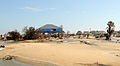 FEMA - 38607 - Sand left by Hurricane Ike on Bolivar Peninsula.jpg