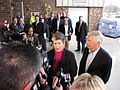 FEMA - 39917 - Secretary Janet Napolitano in Kentucky.jpg