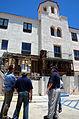 FEMA - 44646 - Earthquake damaged buildings in California.jpg