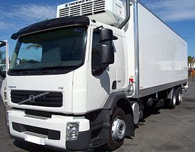 volvo fe wikipedia rh en wikipedia org Volvo Penta Wiring-Diagram Volvo Semi Truck Wiring Diagram