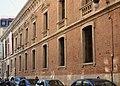 Façana de la Nau al carrer de la Universitat, València.JPG