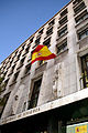 Fachada sede Ministerio de Vivienda en Madrid.jpg