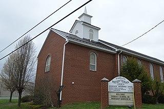 Fairlea, West Virginia Census-designated place in West Virginia, United States