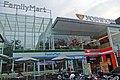 FamilyMart Yoshinoya Jl Bulungan Jakarta Selatan.JPG