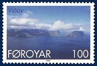 Faroe stamp 349 vidoy.jpg