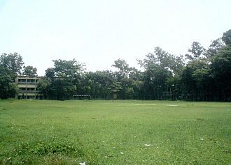 Fatikchhari Upazila - Fatikchhari Degree College