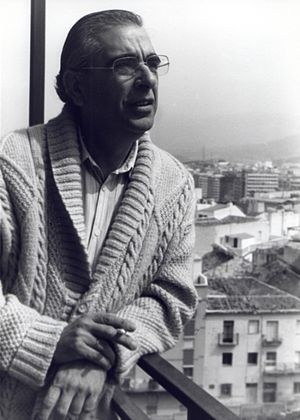 Olivares, Fausto (1940-1995)