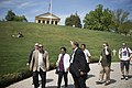 Federated States of Micronesia President visits Arlington National Cemetery (26644516975).jpg
