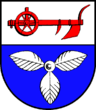 Coat of arms of Felde