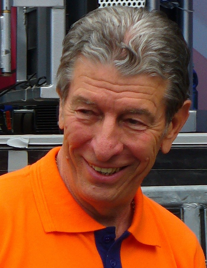 Felice Gimondi (cropped)