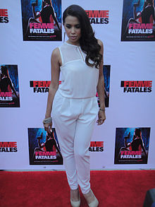 Femme Fatales Red Carpet - Mirtha Michelle.jpg