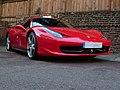 Ferarri Ferrari F458 red (6538788451).jpg